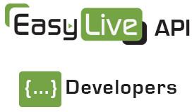 easylive.io API