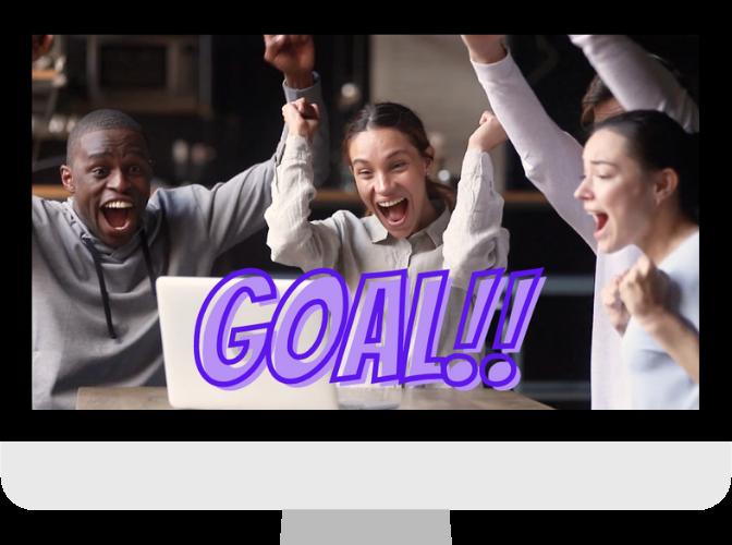 #FanWall.tv Goal